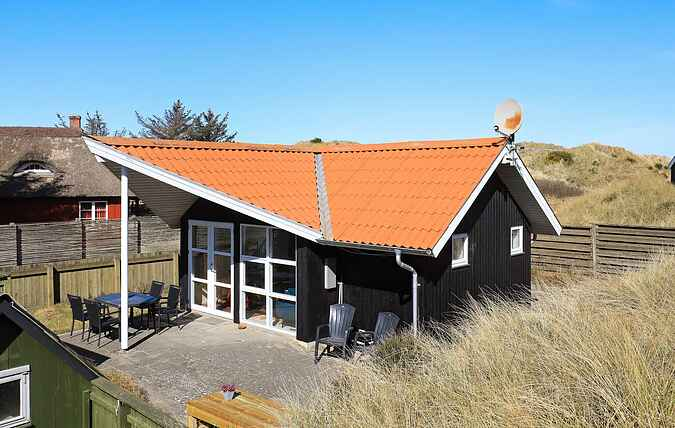Holiday home mh7350