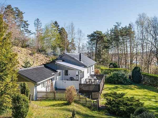 Sommerhus i Silkeborg