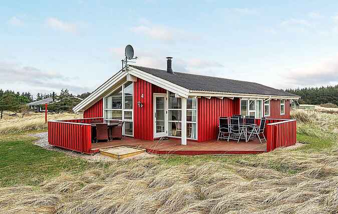 Holiday home mh64682