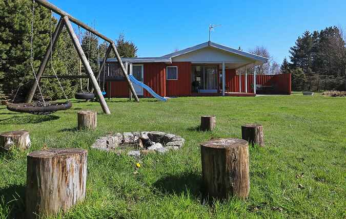 Holiday home mh49982