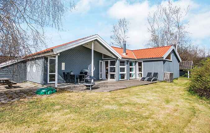 Holiday home mh8196