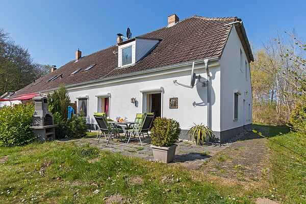 Appartement in Kapelle