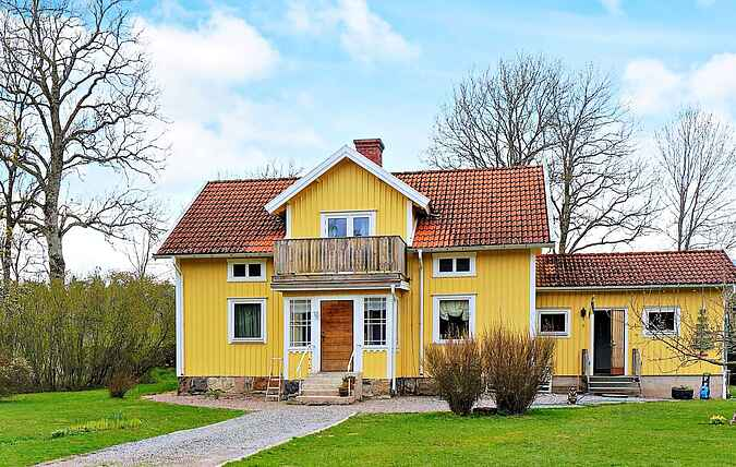 Holiday home mh75742