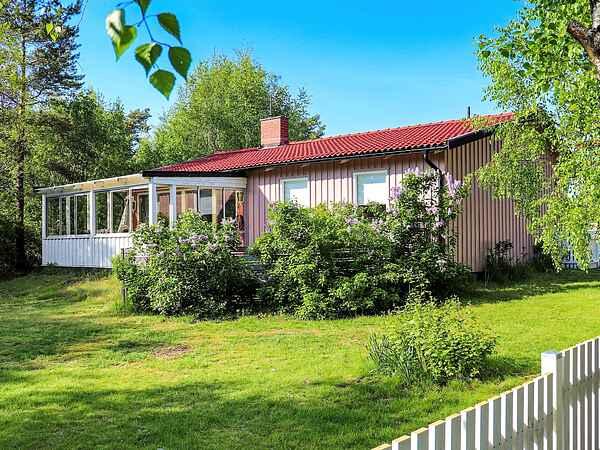 Sommerhus i Fammarp