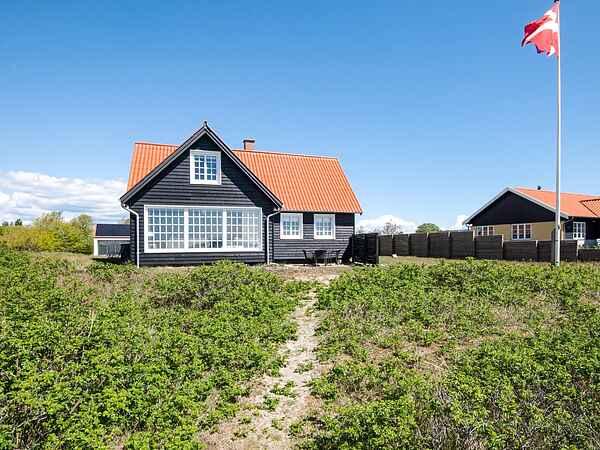Ferienhaus am Juelsminde Strand