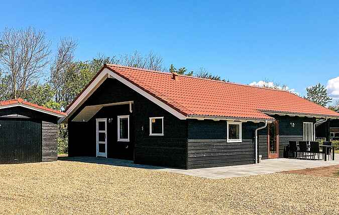Holiday home mh9110