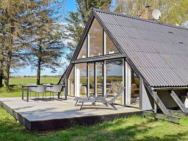 Holiday home in Sønderho