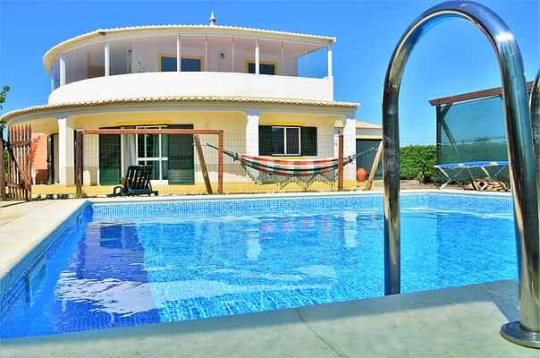 Villa in Praia da Luz