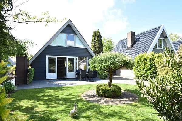 Sommerhus i Tuitjenhorn