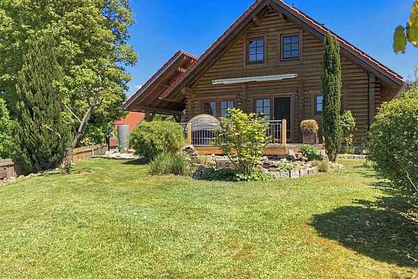 Sommerhus i Fuchsberg