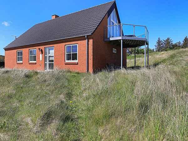 Holiday home in Vigsø