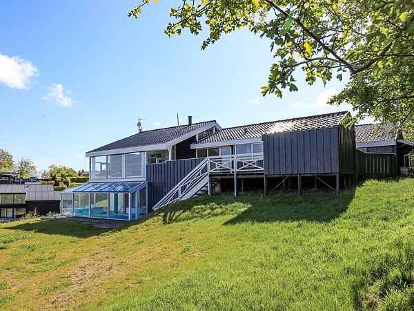 Sommerhus i Hjarbæk