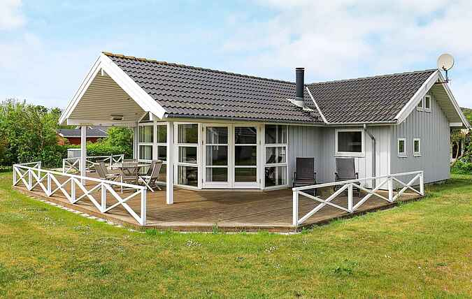 Holiday home mh10708