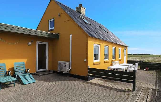 Ferienhaus mh12795