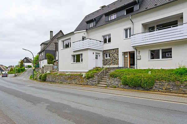 Sommerhus i Silbach