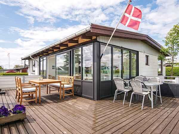 Casa vacanze in Hejlsminde Strand