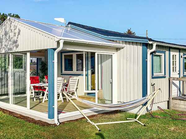 Holiday home in Varberg S