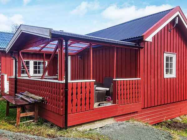 Holiday home in Ørland