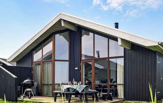 Holiday home mh33259
