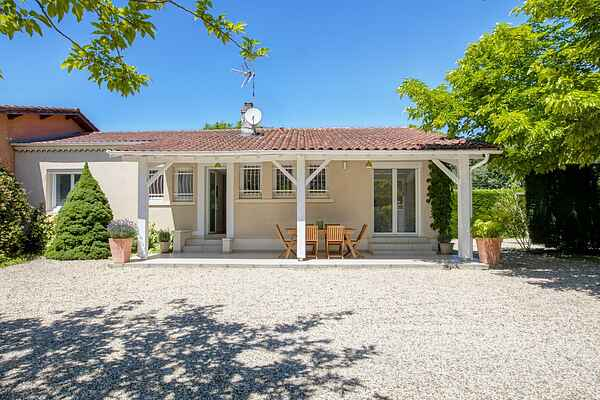 Holiday home in Montbeton