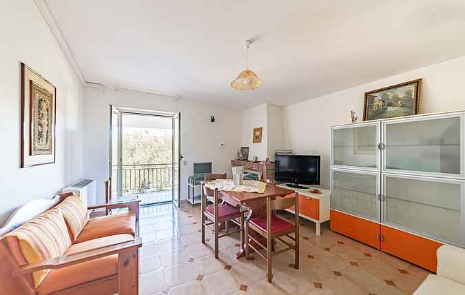 Apartment mh71500