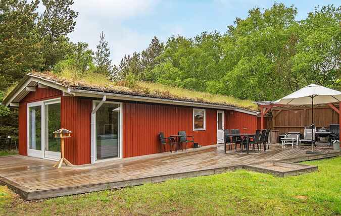 Holiday home mh38064