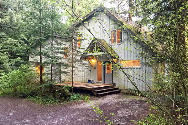 Mt. Baker Lodging Cabin #19 - Sleeps 10!