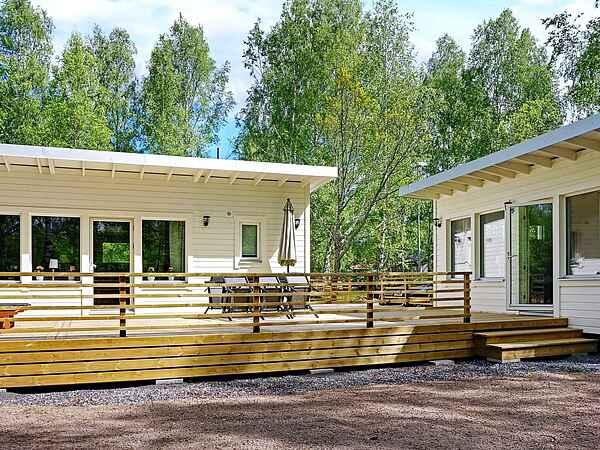 Sommerhus i Västervik NO