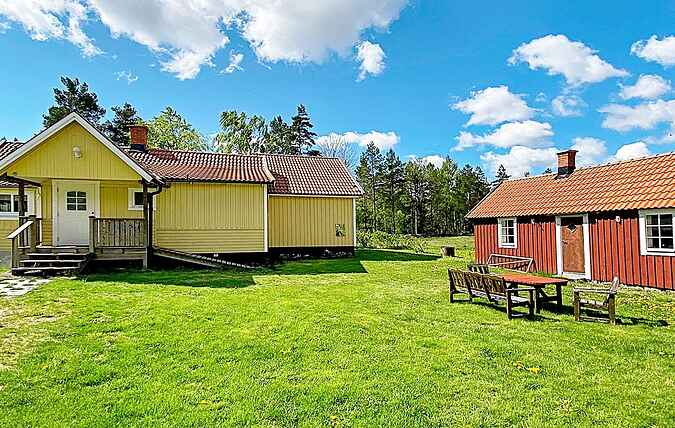 Holiday home mh76294