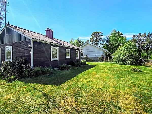 Sommerhus i Båstad