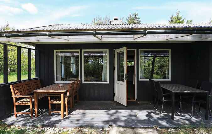 Holiday home mh7927