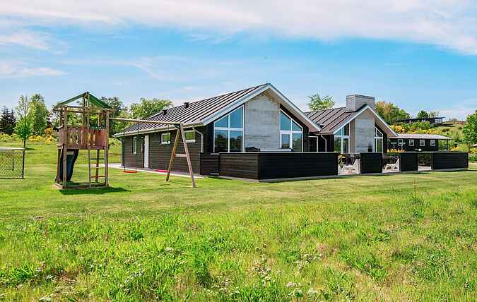 Holiday home mh66491