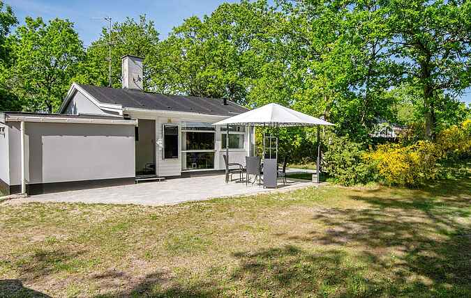 Holiday home mh6838