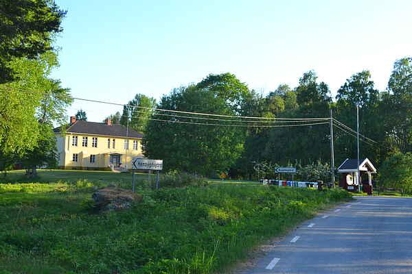 Sommerhus i Filipstad N