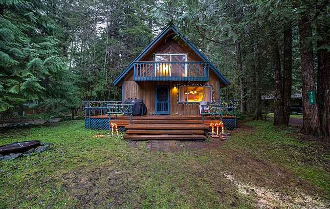 Cottage mh49969