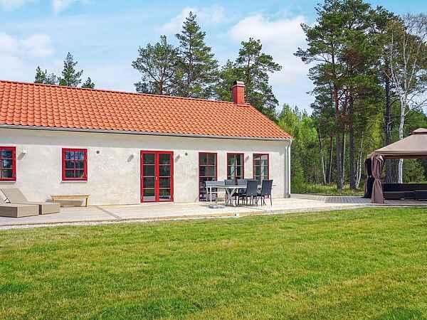 Sommerhus på Gotland