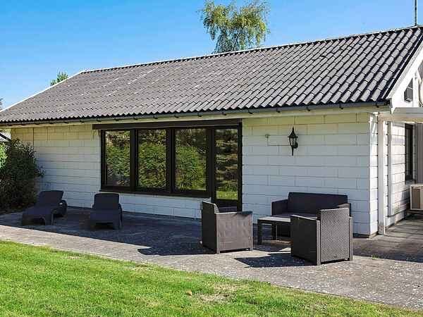 Holiday home in Gedesby Strand