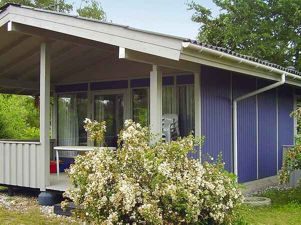 Holiday home in Kramnitze Strand