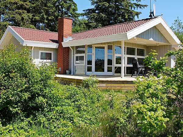 Casa vacanze in Sønderstrand