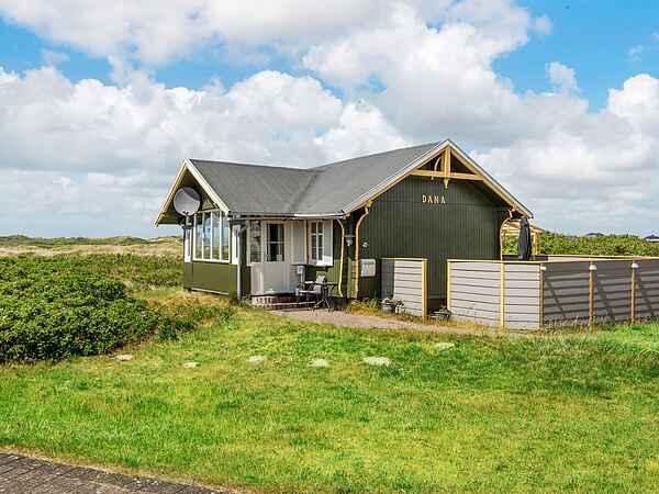 Maison de vacances au Lakolk Strand