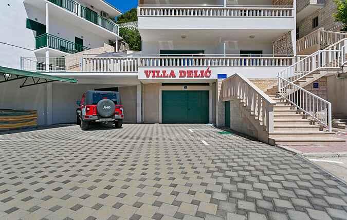 Apartment mh71659