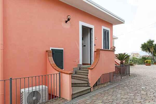 Apartment in Villammare