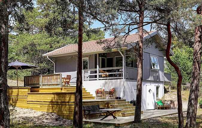 Maison de vacances mh76659