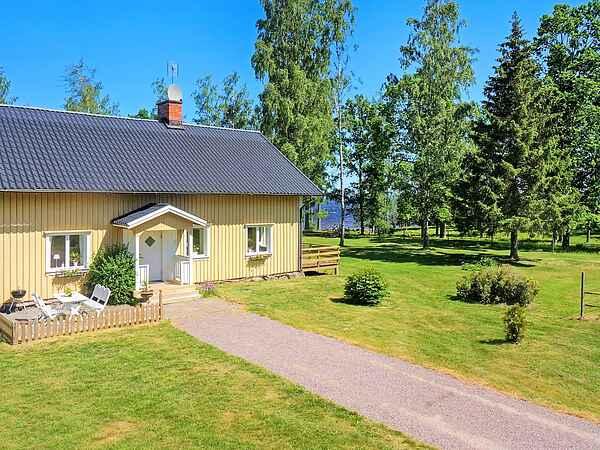 Ferienhaus in Gullspång S