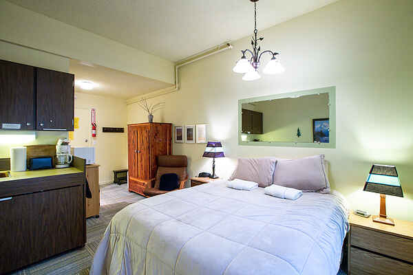 Appartement au Deming