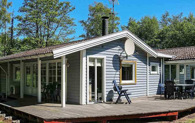 Holiday home mh55443