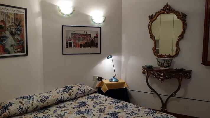 Apartment in the historic center of Venice Free Wifi Netflix