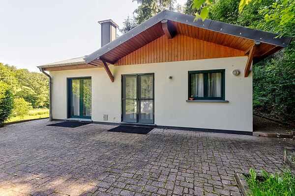 Vakantiehuis in Bourscheid