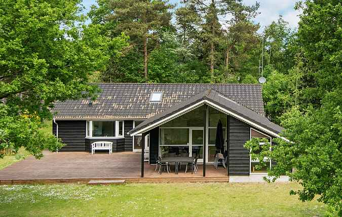 Holiday home mh12180