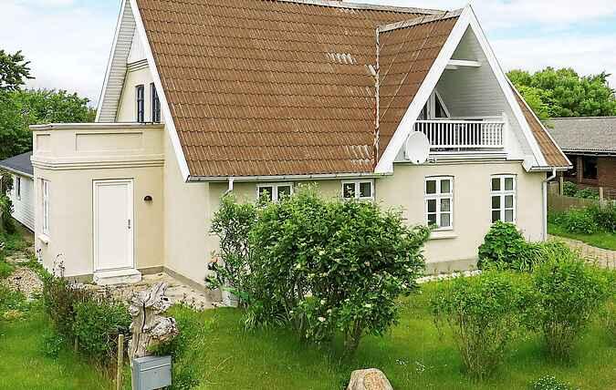 Maison de vacances mh67640